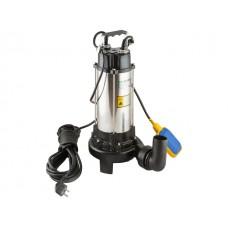 Фекальный Насос ECO DI-1301 нерж. погружной для грязной воды