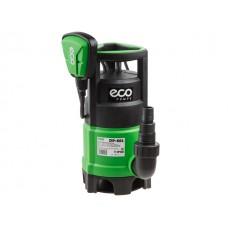 Дренажный Насос ECO DP-601 погружной для загрязненной воды