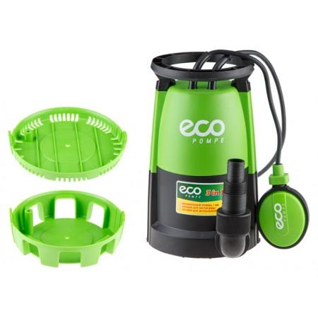 Дренажный Насос ECO DP-606 погружной для загрязненной воды