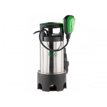 Дренажный Насос ECO DI-903 нерж. погружной для загрязненной воды