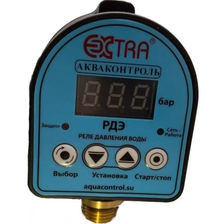 Реле давления электронное Акваконтроль РДЭ