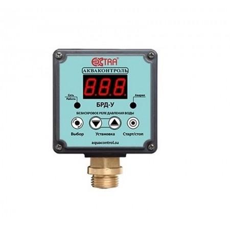 Акваконтроль БРД-10У-2,5 безискровое реле давления