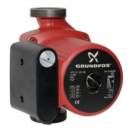 Циркуляционный насос Grundfos UPS 32-100