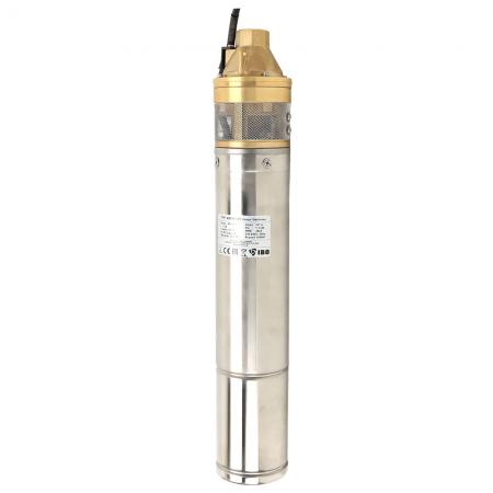 Центробежный насос для скважины IBO 4SKM200 INOX по выгодной цене!