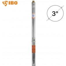 Скважинный насос IBO 3SDM 24