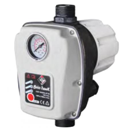 Итальянская автоматика для электронасоса BRIO TANK Italtecnica: гарантия 2 года