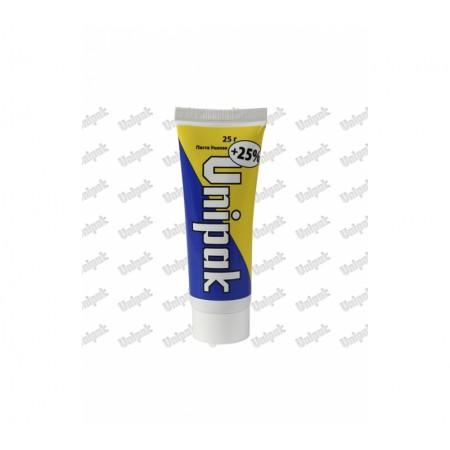 Уплотнительная паста для резьбовых соединений сантехнического оборудования, тюбик 25 гр