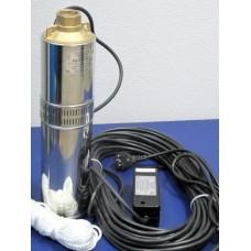 Скважинный насос Водолей БЦПЭ 0,5-25У