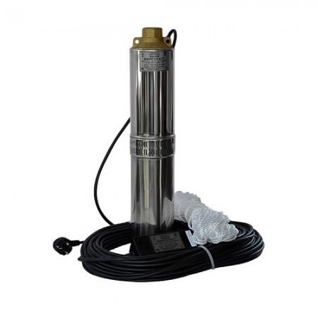 Скважинный насос Водолей БЦПЭУ 0,5-32-У