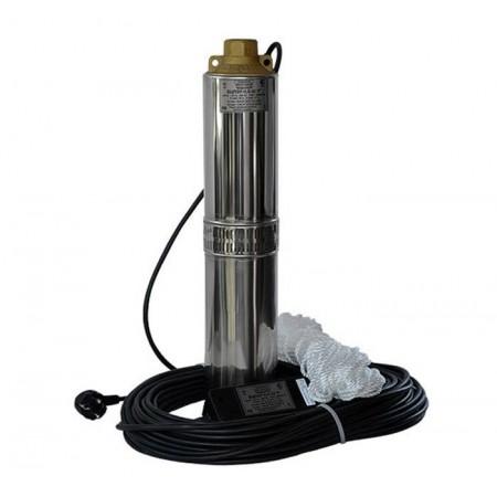 Скважинный насос Водолей БЦПЭУ 0,5-40У