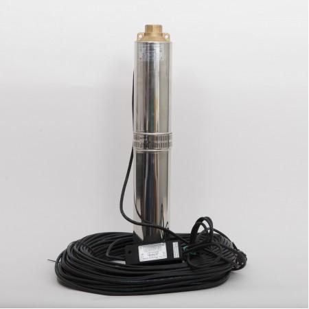 Скважинный насос Водолей БЦПЭ 1,2-12У