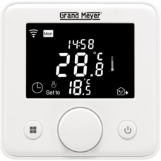 Терморегулятор Grand Meyer Mondial Series W330 W-Fi