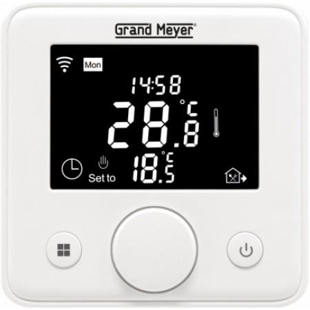 Терморегулятор Grand Meyer Mondial Series W330 W-Fi