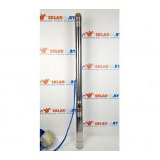 Скважинный насос MALEC 75 QJD 1-97/27-0.75