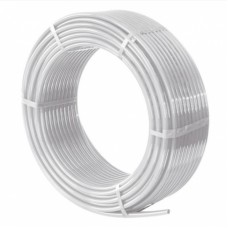 Труба бесшовная металлопластиковая ЭКОНОМ 16*2.0, 1 м